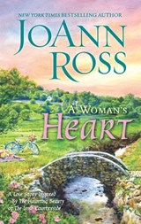 A Woman's Heart | Joann Ross |