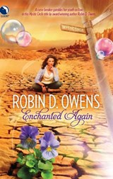 Enchanted Again | Robin D. Owens |