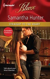 Straight to the Heart | Samantha Hunter |
