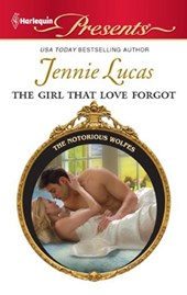 The Girl that Love Forgot | Jennie Lucas |