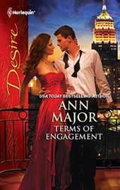 Terms of Engagement | Ann Major |