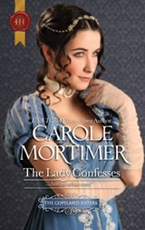 The Lady Confesses | Carole Mortimer |
