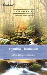 Blue Ridge Autumn | Cynthia Thomason |