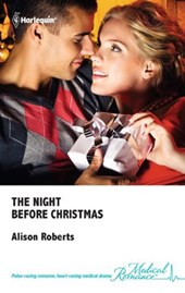 The Night Before Christmas | Alison Roberts |
