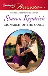 Monarch of the Sands | Sharon Kendrick |
