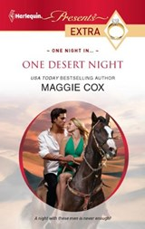 One Desert Night | Maggie Cox |