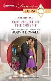 One Night in the Orient | Robyn Donald |