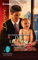 More Than Perfect | Day Leclaire |