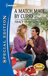 A Match Made by Cupid | Tracy Madison |
