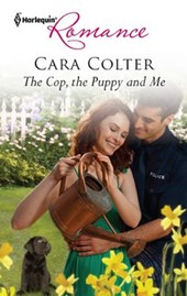 The Cop, the Puppy and Me