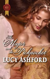 The Major and the Pickpocket | Lucy Ashford |
