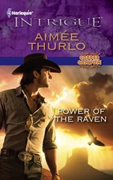 Power of the Raven | Aimee Thurlo |