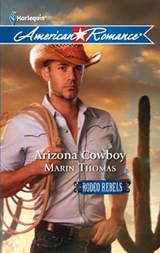 Arizona Cowboy | Marin Thomas |