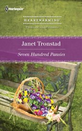 Seven Hundred Pansies | Janet Tronstad |