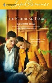 The Prodigal Texan | Lynnette Kent |