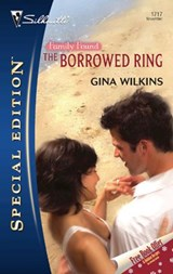 The Borrowed Ring | Gina Wilkins |