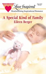A Special Kind of Family | Eileen Berger |