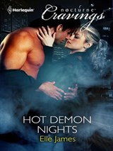 Hot Demon Nights | Elle James |