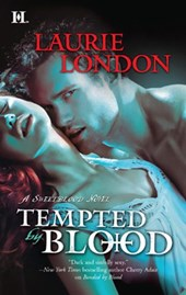 Tempted by Blood | Laurie London |