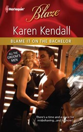 Blame It on the Bachelor
