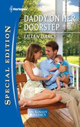 Daddy on Her Doorstep | Lilian Darcy |