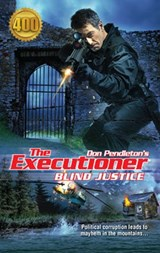 Blind Justice | Don Pendleton |