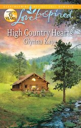 High Country Hearts | Glynna Kaye |