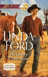 The Cowboy Comes Home | Linda Ford |