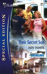 Their Secret Son | Judy Duarte |