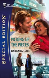Picking Up the Pieces | Barbara Gale |