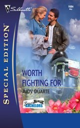 Worth Fighting For | Judy Duarte |