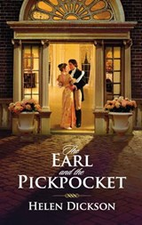 The Earl and the Pickpocket | Helen Dickson |