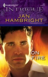On Fire | Jan Hambright |
