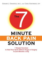 The 7-Minute Back Pain Solution