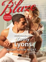 Night After Night... | Kathy Lyons |