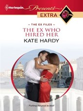 The Ex Who Hired Her | Kate Hardy |