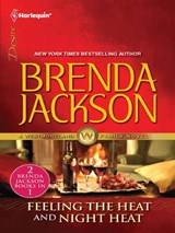 Feeling the Heat & Night Hea | Brenda Jackson |