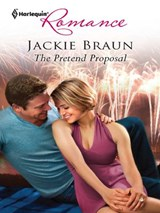 The Pretend Proposal | Jackie Braun |