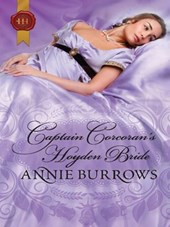 Captain Corcoran's Hoyden Bride | Annie Burrows |