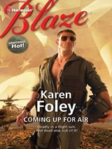 Coming Up for Air | Karen Foley |