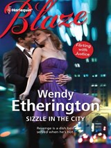 Sizzle in the City | Wendy Etherington |