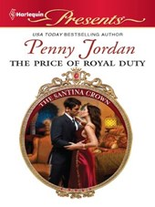 The Price of Royal Duty