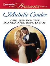 Girl Behind the Scandalous Reputation | Michelle Conder |