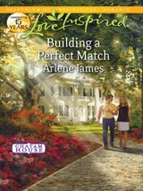 Building a Perfect Match | Arlene James |