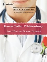Just What the Doctor Ordered | Karen Toller Whittenburg |