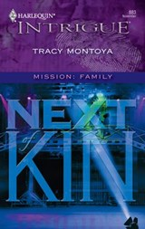 Next of Kin | Tracy Montoya |