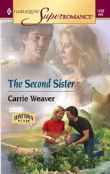 The Second Sister | Carrie Weaver |