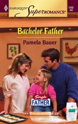 Bachelor Father | Pamela Bauer |