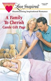 A Family To Cherish | Carole Gift Page |