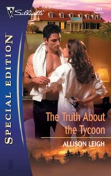 The Truth About the Tycoon | Allison Leigh |